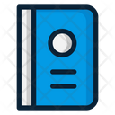 Document Folder Icon