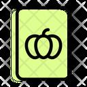 Document Halloween Icon