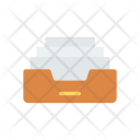 Document holder Icon