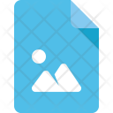 Document Image File Icon