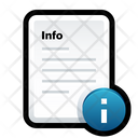 File Document Help Icon