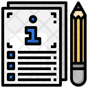 Document Information Document Info File Info Icon