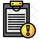 Document Information Icon