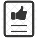 Document like Icon
