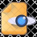 Document Monitoring Icon