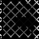 Document Move Icon