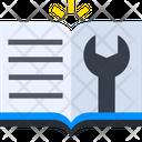 Document Repair Icon