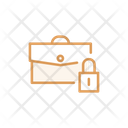 Document Security Business Security Business Safety Icon