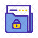 Document Security Icon
