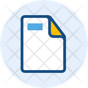 Document Title Icon