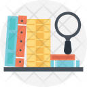 Document tracking Icon