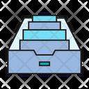 Document Tray Icon