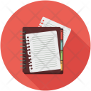 Document Wallet Documents Icon