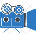 Film Documentaries Filmmaking Icon