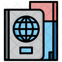 Documentation Format File Icon