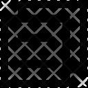 Documents Archive Copy Icon