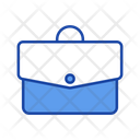 Documents Portfolio Bag Icon