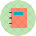 Documents Jotter Papers Icon