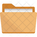 Documents Folder History Icon