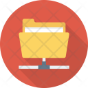 Documents Folder Sharefolder Icon
