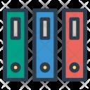 Documents Files Storage Icon