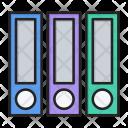 Documents Files Folders Icon