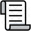 Business Financial Documents Icon