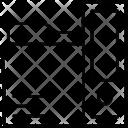 Documents File Folder Icon