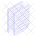 Papers Documents Files Icon