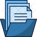 Documents File Files Icon