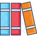 Documents Office Material Files And Folder Icon