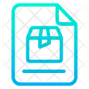 Documents Package Icon