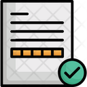 Documents Strategy Icon