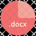 Docx Icon
