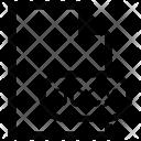 Docx File Document Icon