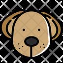 Dog Puppy Year Of Dog Icon