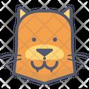 Dog Friend Icon