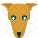 Dog Hunting Icon