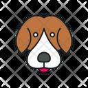Dog Pet Pet Animal Icon