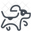 Animal Dog Pet Icon