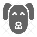 Dog Pet Canine Icon