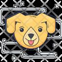 Dog Animal Wild Dog Icon