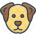 Dog Animals Pet Icon
