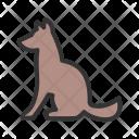 Dog Pet Icon