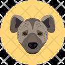 Dog Puppy Sad Icon