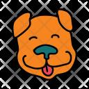 Dog Animal Pet Icon