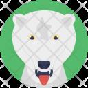 Dog Carnivorous Mammal Icon