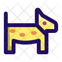 Dog Puppy Pet Icon