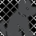 Animal Pet Animal Human Friend Icon