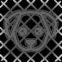 Pet Children Mascots Icon